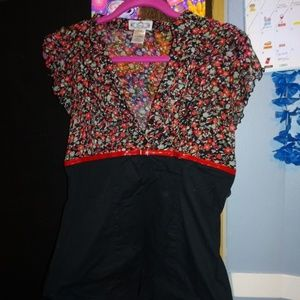 Trendy Blouse and Tank Top Bundle